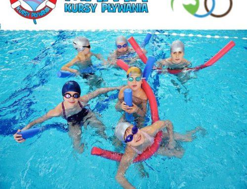 Zaproszenie: 10-21.02.2020 r. – Ferie zimowe na basenie Gminnego Ośrodka Sportu i Rekreacji