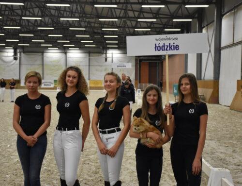 22-24.09.2020 r. – XXVI Ogólnopolska Olimpiada Młodzieży w Zakrzowie