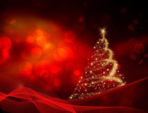 24.12.2020 r. – Życzenia z okazji Świąt Bożego Narodzenia