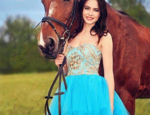 17.01.2021 r. – Anna Maria Jaromin została Miss Polski 2020 r.