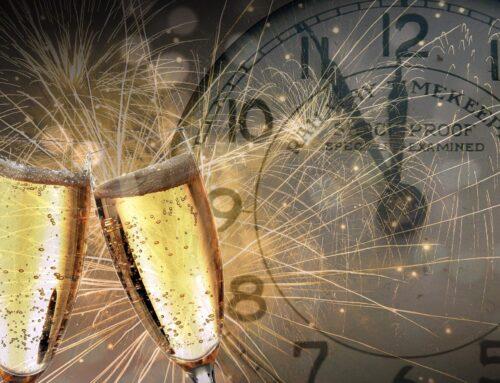 01.01.2021 r. – Życzenia noworoczne